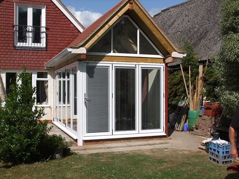 Beaufort Continental Bi-folding Doors