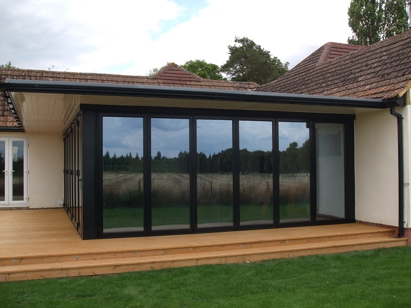 Beaufort Continental Bi-folds