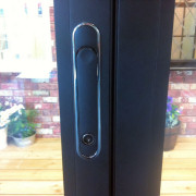 Emperor Bi-folding Door Flush Handle