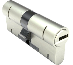 High Security Superior Locking Cylinder