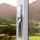 Smarts 1000 Bi-fold Door Pendulum Handle