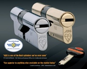 Superior Euro Profile High Security Cylinders